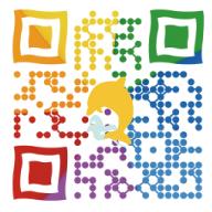 SEA-NAのQRコード 2